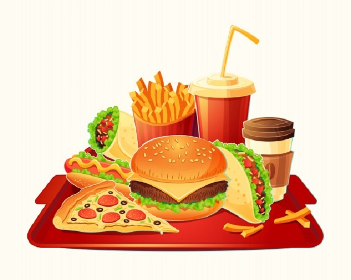 Chewing Too Much Junk Food? Your Vitals Are At Risk!