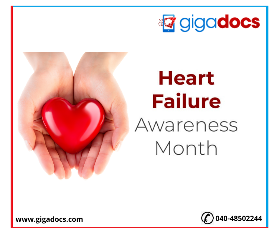 Why you shouldn't ignore Heart Failure Awareness Week this Valentines