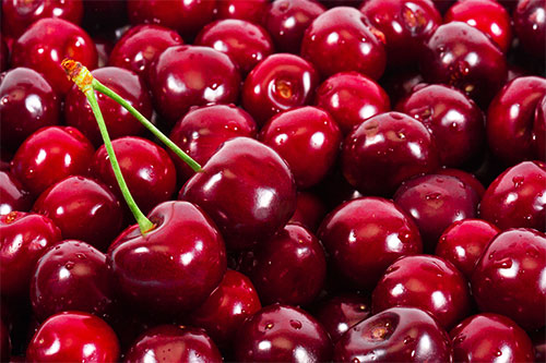 Celebrating Cherry Month- The Antioxidants behind the multivitamin Cherry Fruit