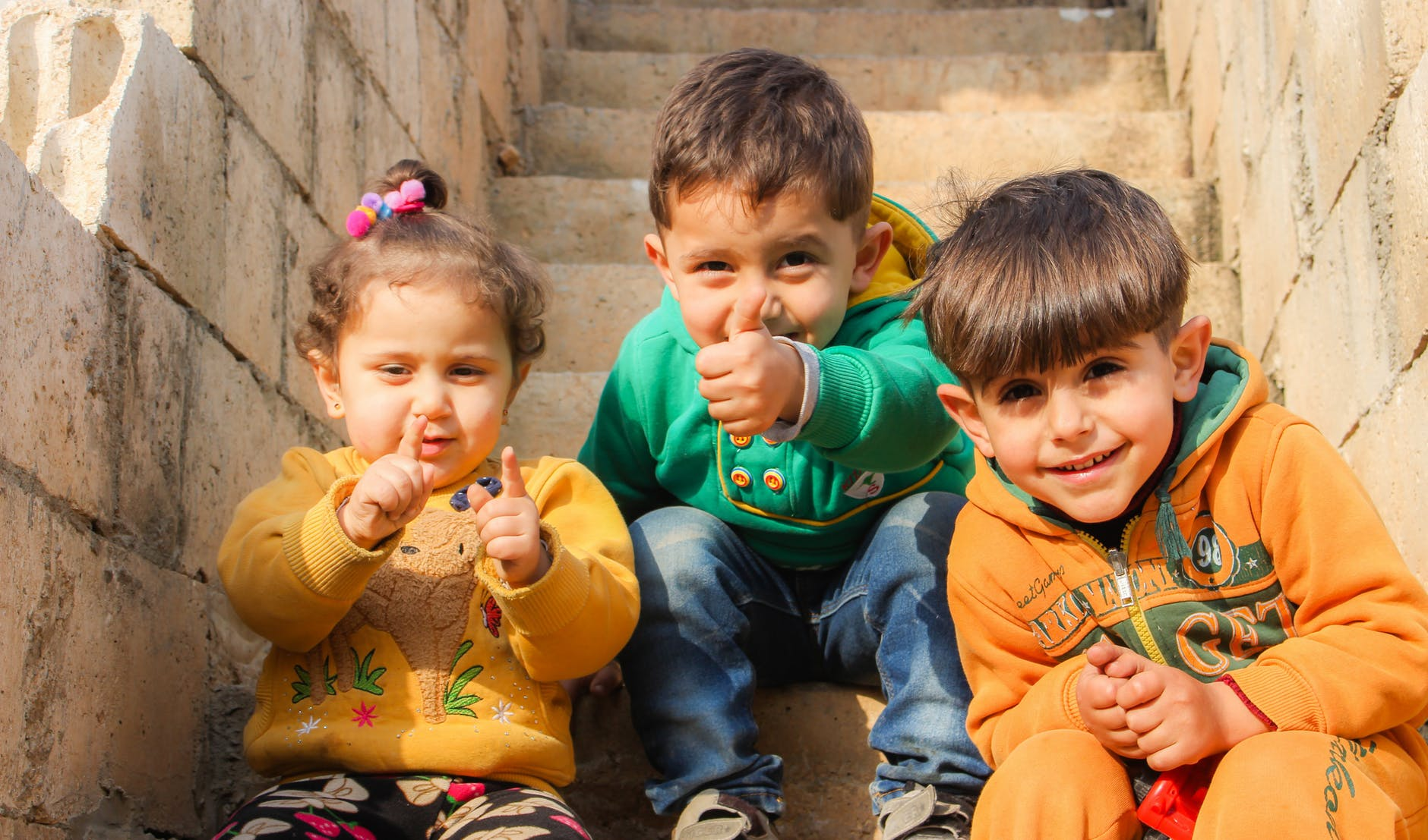 Helping Children Cope with the Coronavirus Crisis and Uncertainty