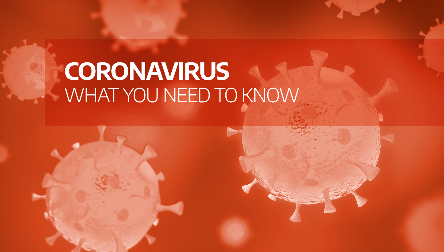 Coronavirus- All that you need to know