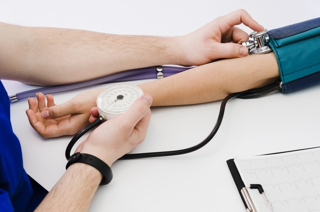 High Blood Pressure Care- Precautions to Be Taken During COVID-19