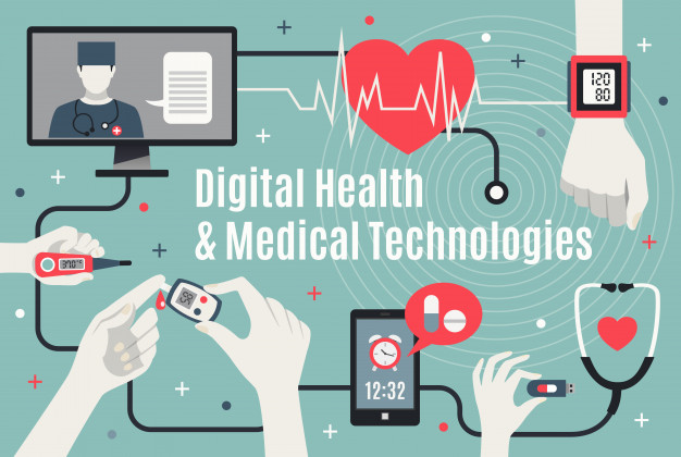 How to Prepare for Digital Healthcare and Telemedicine Doctor Consultation During COVID-19