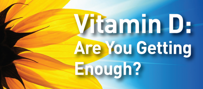 Coronavirus Lockdown, are you Getting Enough Vitamin-D to Boost your Immunity?