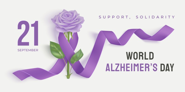 Caring for the Elderly on World Alzheimer's Day