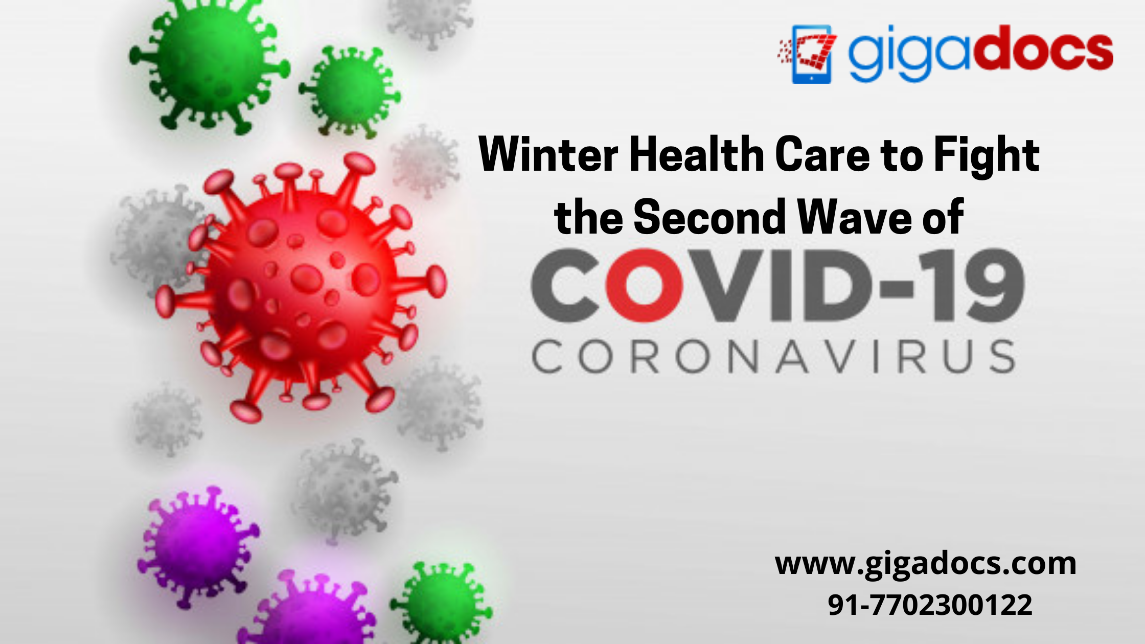 How to fight the second wave of the Covid-19 pandemic?