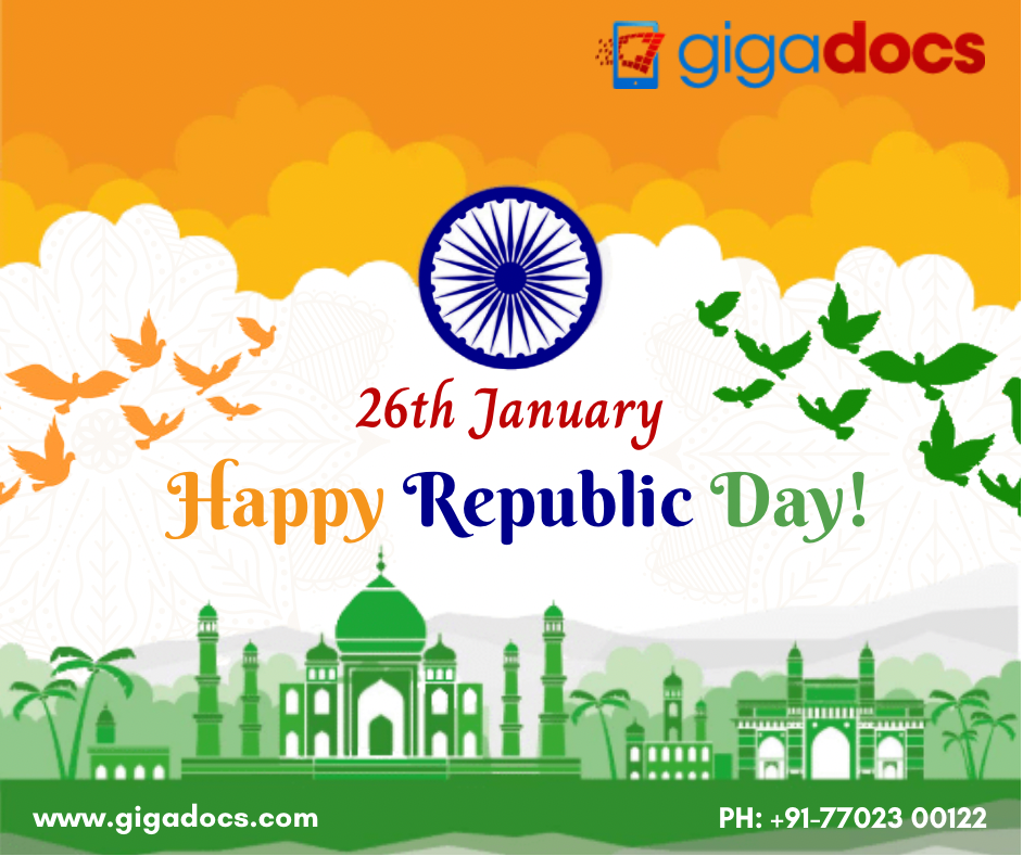 India celebrates 72nd Republic Day 2021, with Made-in-India Covid Vaccine