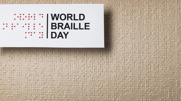 World Braille Day: Vision Loss, Symptoms and Preventive Tips