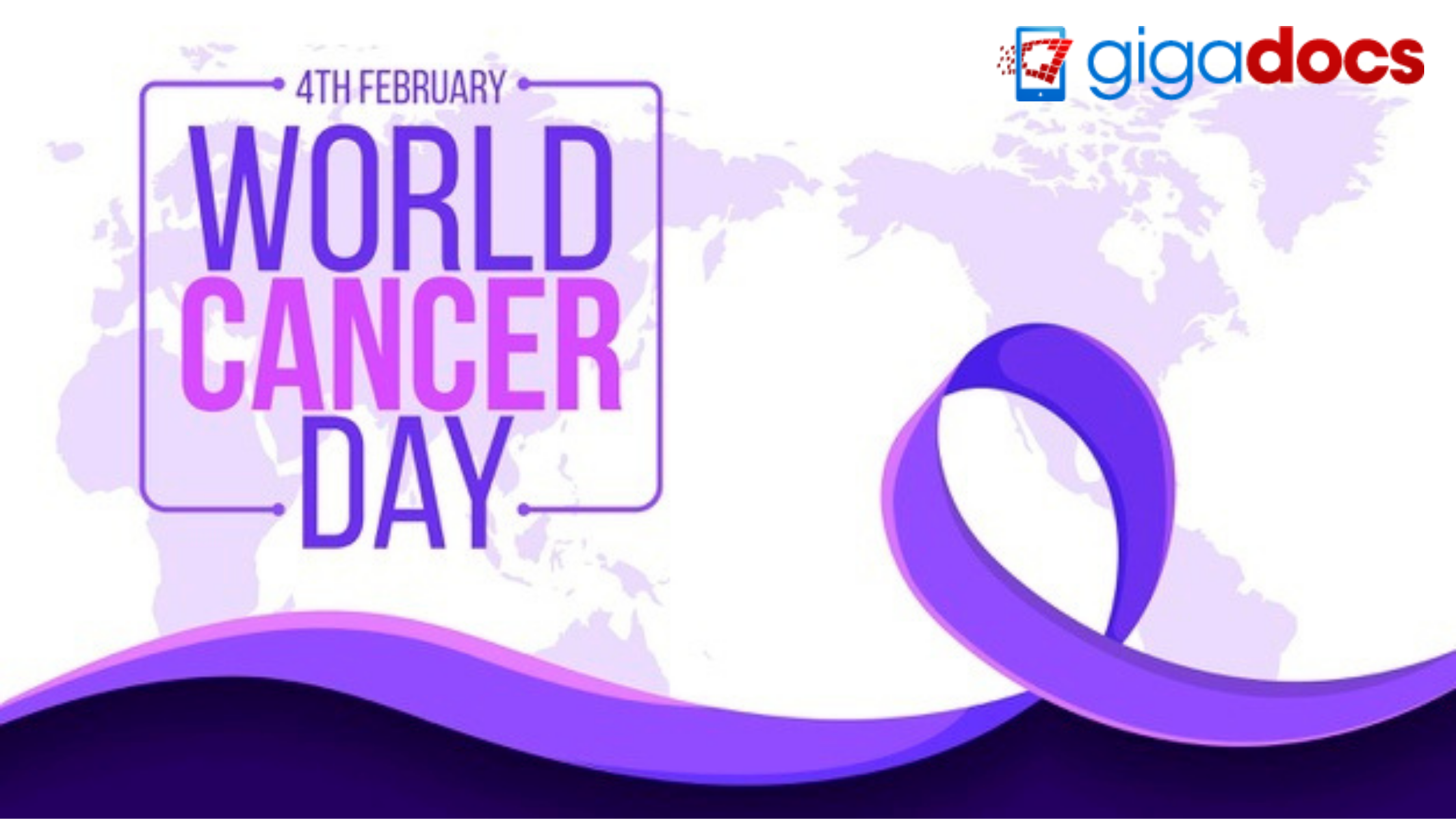 Symptoms of Cancer and Cancer Treatment this World Cancer Day