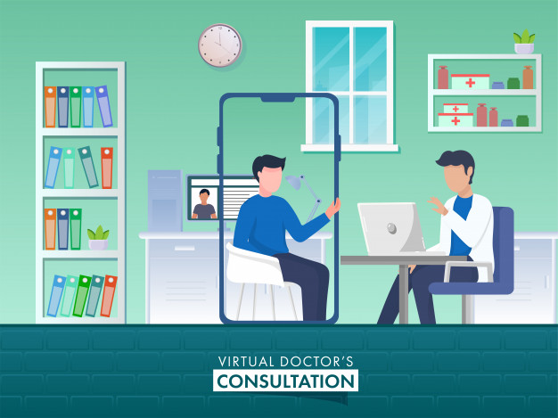 How is Digital Consultation Transforming Healthcare?