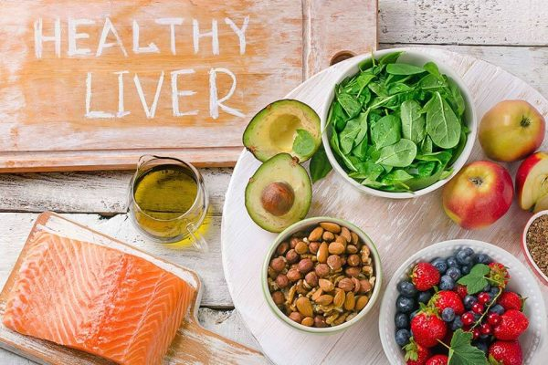 World Liver Day- Liver Healthy Foods and Tips for Liver Health