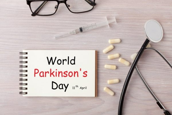 World Parkison's day: Diagnosing the Five Stages of Parkinson's9