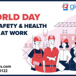 Read about the origins of World Day for safety and health at work