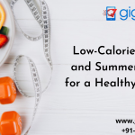 How to Fight High Temperature with Healthy Summer Food?