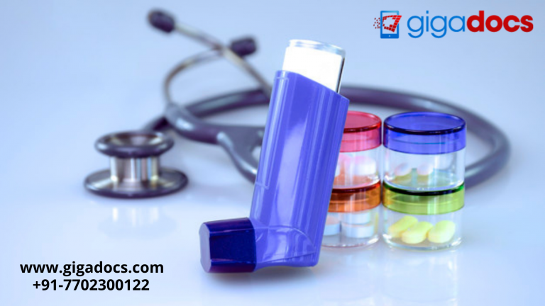 World Asthma Day: Types of Asthma and Asthma Treatment