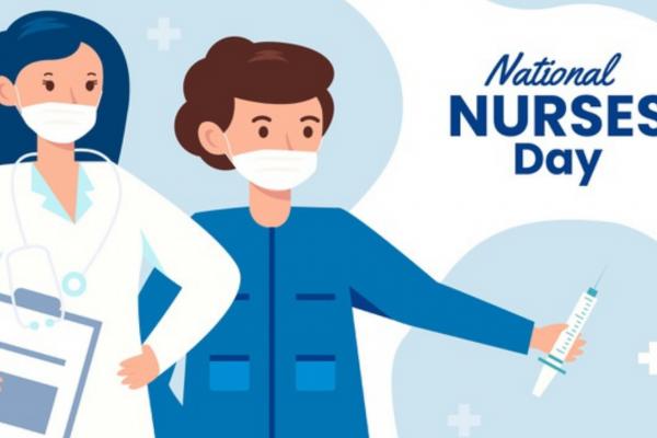 International Nurses Day: Honouring Nurses for their Selfless services