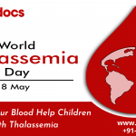 World Thalassaemia Day- Are Thalassaemia and Anaemia related?