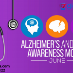 Your Brain Health matters this Alzheimer's and Brain Awareness Month