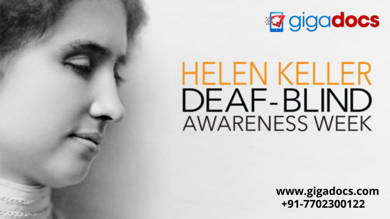 Deaf-blindness symptoms, causes, and diagnosis.