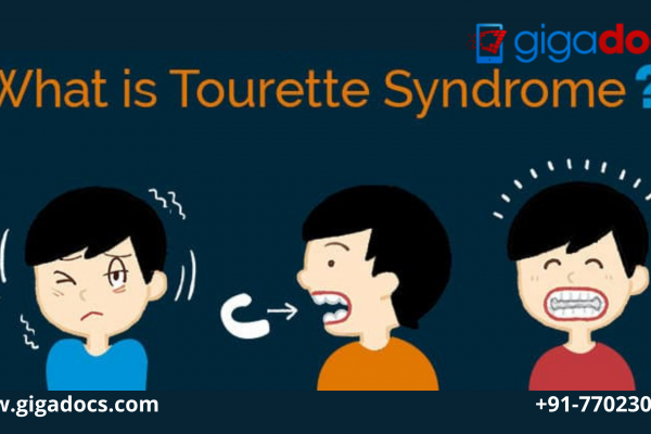 Hyperactivity, Sleep Disturbances, and Anxiety among children is a Tourette warning sign