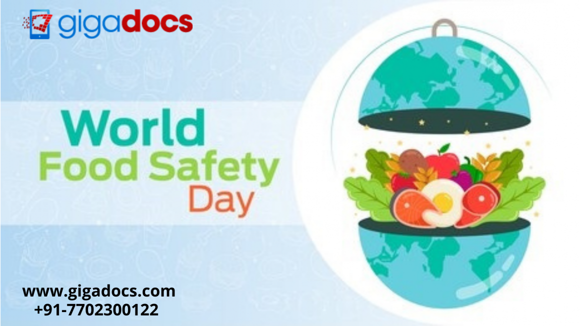 World Food Safety Day 2021 and Safe Food Habits: What does Covid Teach Us?