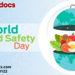 Importance of food safety for wellbeing