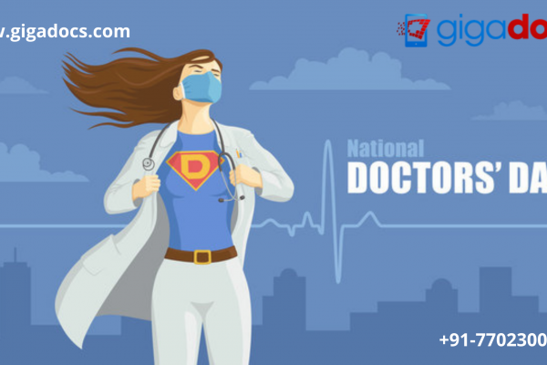 Doctors are Life Savers: let's Honour them this National Doctors' Day 2021