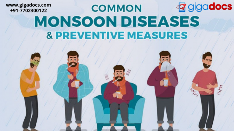 How safe are you from water-borne diseases this monsoon