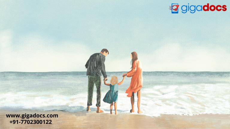 Celebrating National Parents Day