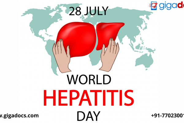 World Hepatitis Day: How to Prevent Liver Damage and Liver Failure
