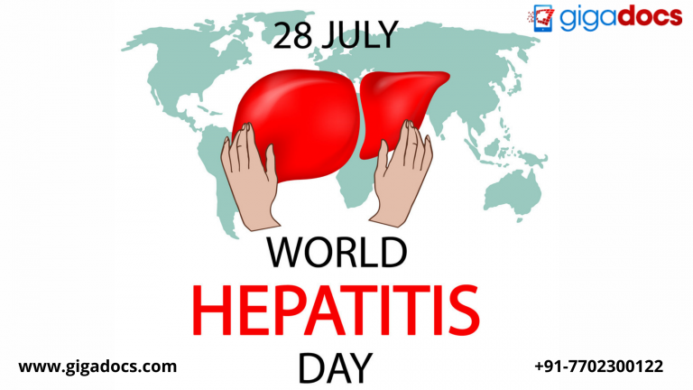 World Hepatitis Day: How Healthy is your Liver?