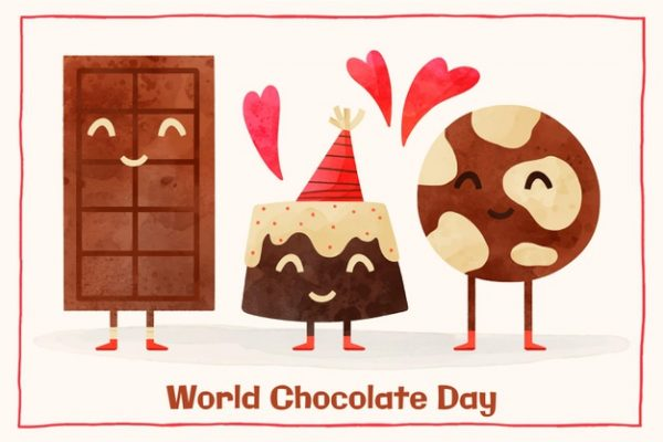 Can Chocolate give you a Toothache? Dental Care this World Chocolate Day