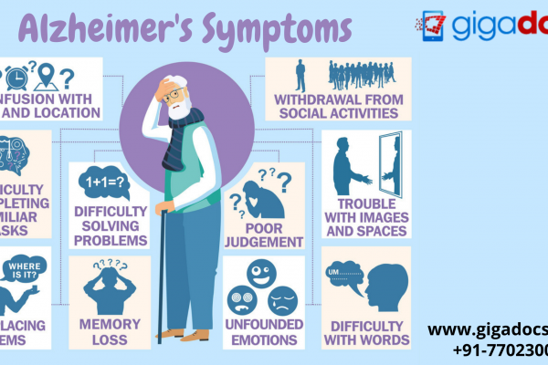 Addressing Stages of Alzheimer's, Memory loss this World Alzheimer's Day