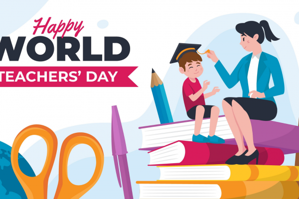 Parents are the First Teachers: Let's Honor them this Teacher's Day