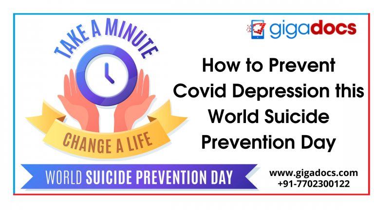 Why is this World Suicide Prevention Day important?