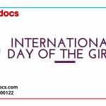 Observing International Day of the Girl Child