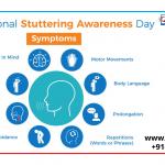 International Stuttering Awareness Day 2021