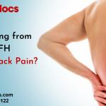 Diagnosis of Spinal Cord Pain and Back Injury